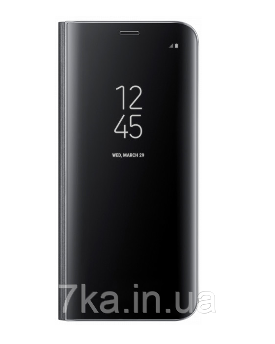 Чехол-книжка Original mirror Samsung S6 Black