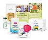 """Программа """"Детокс"""" Шаг 2 Улучшение функционального состояния печени (7 продуктов, 9 упаковок)"""