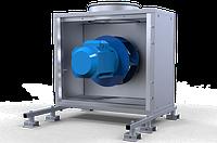 Кухонний вентилятор KFS-355/0,37/4-400