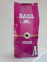 Кофе в зернах BAZA  AWESONE