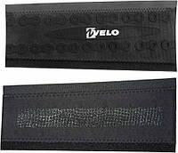 Защита пера велосипеда Velo с силиконом