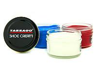 Крем для обуви Tarrago Shoe Cream 50 ml