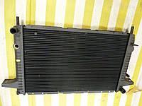 Радиатор охлаждения Ford Scorpio 1985-1991 (1.8-2.0 ОНС) 600*390мм по сотах