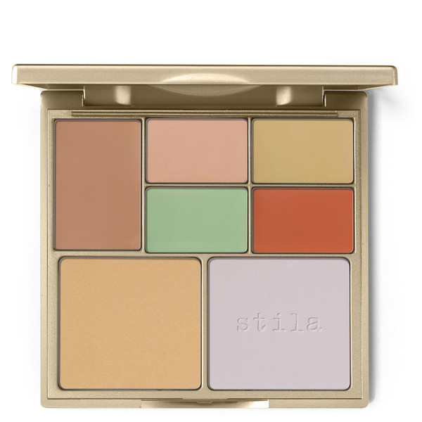 STILA Correct & Perfect Color Correcting Palette