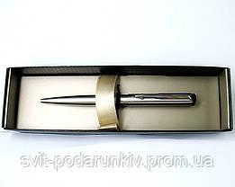 Ручка шариковая Parker Vector S/S BP 03 232, фото 3