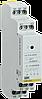 Промежуточное реле OIR 3 конт (8А). 230 В AC IEK