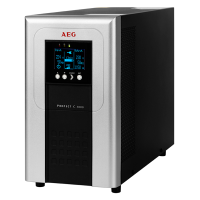 VAD/ИБП серверные AEG PROTECT C.3000
