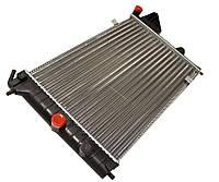 Радиатор охлаждения Opel Vectra A (2.0) 540*375мм по сотах
