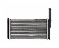Радиатор печки Ford Sierra 245*134мм по сотах