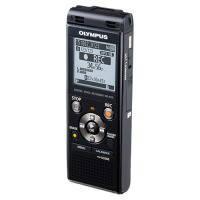 Диктофон цифровой OLYMPUS WS-853 Black (8GB)