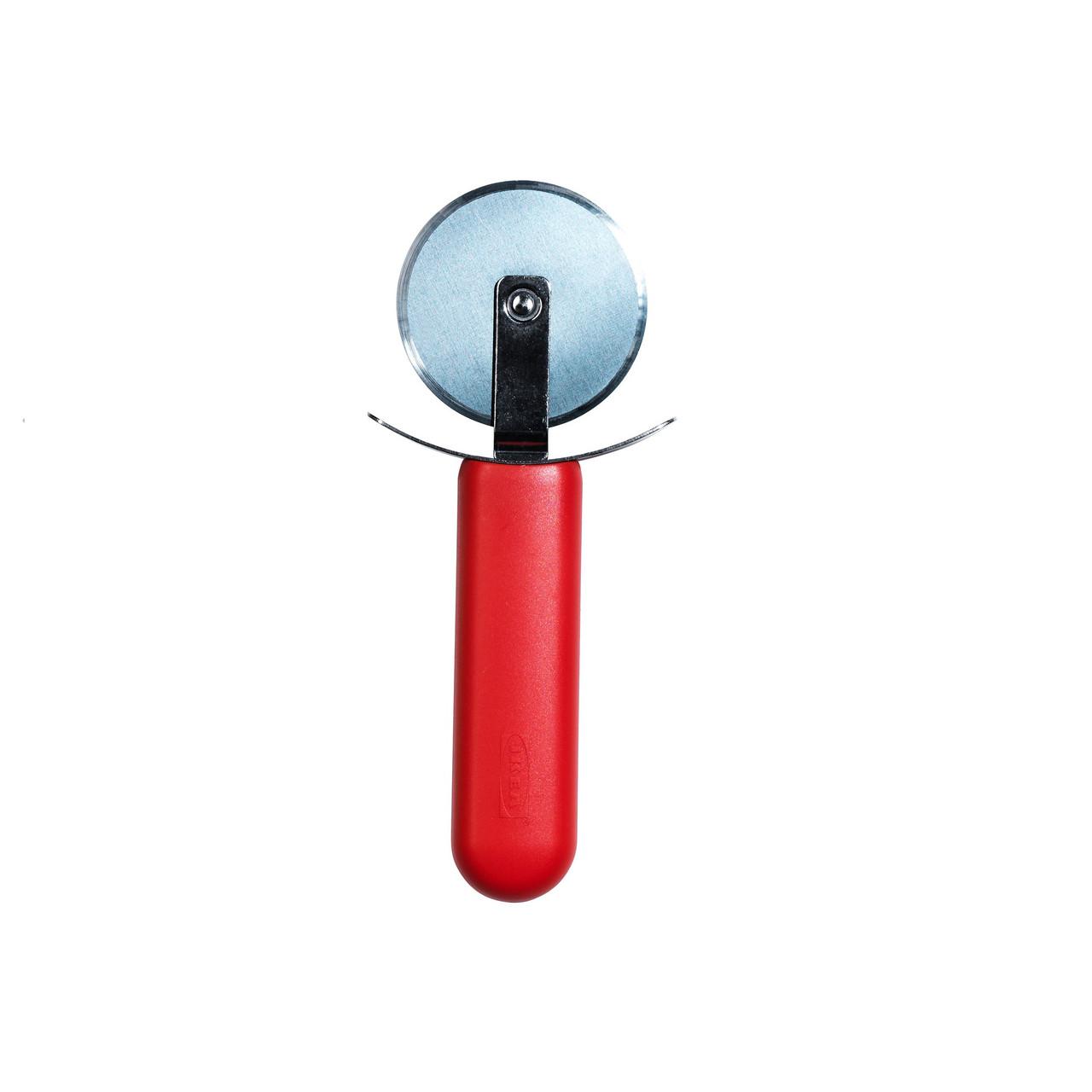 СТЭМ Нож для нарезания пиццы, пиццерезка, красный 002332502 IKEA, ИКЕА, STÄM