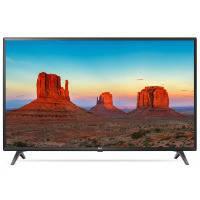 Телевизоры LG 49UK6300PLB