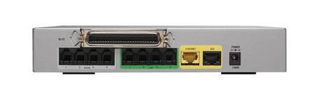 FXS FXO gateway Cisco SPA8800, фото 2
