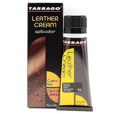 Водоотталкивающий крем для обуви Tarrago Leather Cream 75 ml