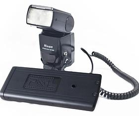 Батарейные блоки для фотовспышек