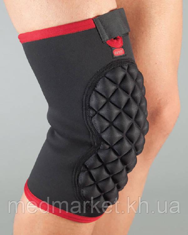 Неопреновый наколенник Aurafix 105 с мягкой подушечкой