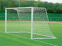 Сетка для футбольних ворот (шнур 3,5 мм),Украина