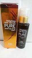 Сыворотка (серум) для волос с маслом облепихи Care and Beauty Line