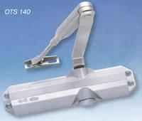 Доводчик дверей G-u OTS 140, коленная тяга (EN 2-4).