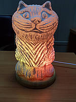 Соляные лампы, фото 1