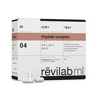 Revilab ML 04 (н) для сердечно-сосудистой системы (БАД)