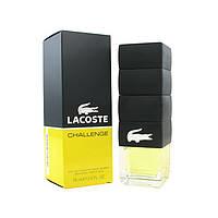 Lacoste Challenge (Лакост Челенж), мужская туалетная вода, 100 ml копия, фото 1