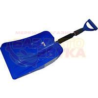 Лопата для снега с телескопической ручкой KOTO CLN-149