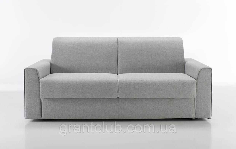 Раскладной диван JIM с ортопедическим матрасом 160 см фабрика Felis (Италия)