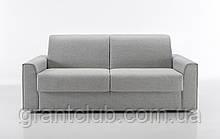 Розкладний диван JIM з ортопедичним матрацом 160 см фабрика Felis (Італія)