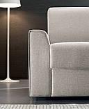 Раскладной диван JIM с ортопедическим матрасом 160 см фабрика Felis (Италия), фото 2