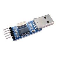 USB PL2303 - RS232 TTL конвертер, Arduino, Atmega 2000-02142