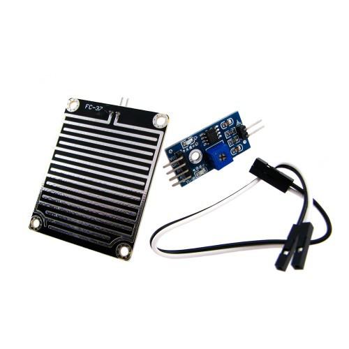 Датчик дождя, погодный модуль для Arduino 2000-02300