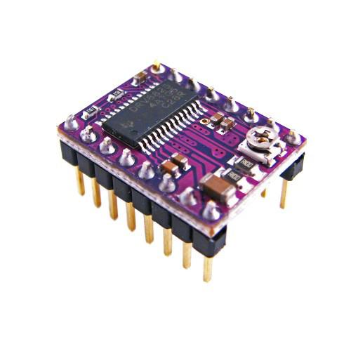 Драйвер шагового двигателя DRV8825, 3D принтер 2000-03003