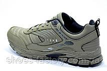 Мужские кроссовки Bona, Оливковые (Бона), фото 3