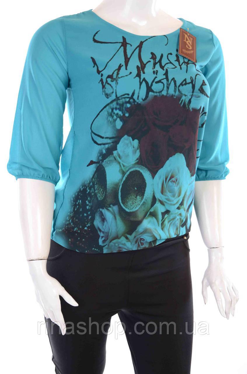 Женская блузка B042
