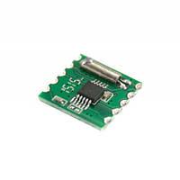 FM радио модуль стерео RDA5807M для Arduino 2000-02044