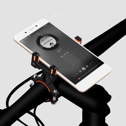 Универсальный велосипедный держатель, кронштейн для смартфона BM03