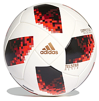 Футбольный мяч Adidas Telstar МЕЧТА FIFA World Cup Knockout Competition