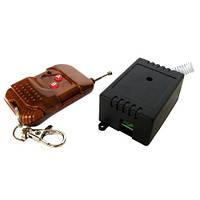 Дистанционный выключатель 220 В 1 канал беспроводное реле 10.02730