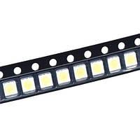 10x 3030 SMD LED 3В 1Вт 62-113TUN2C/S5000-00F/TR8-T подсветки матриц ТВ | код: 10.02705