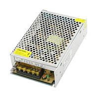 Блок питания 12В 16.6А 200Вт 2-кан для LED-лент CCTV 2000-02701