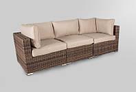 Модульный диван тройка Раунд, фото 1