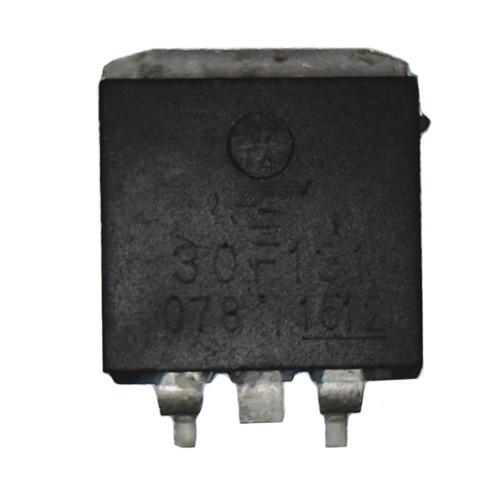 Чип 30F131 GT30F131 TO263-2, Транзистор IGBT 2001-00804