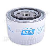 Фильтр масляный для ВАЗ 2108, 2109, 2110 LSA LA OF 3101