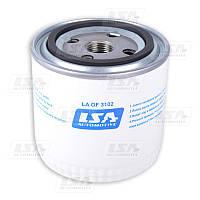 Фильтр масляный для ВАЗ 2101, 2102, 2103, 2104, 2105, 2106, 2107 LSA LA OF 3102