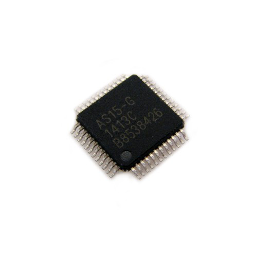 Чип AS15-G QFP48, гамма-корректор 2000-01694
