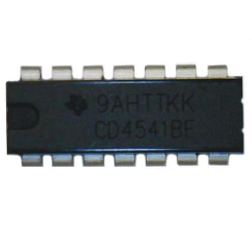 Чіп CD4541BE CD4541 DIP14, програмований Таймер 2001-03927