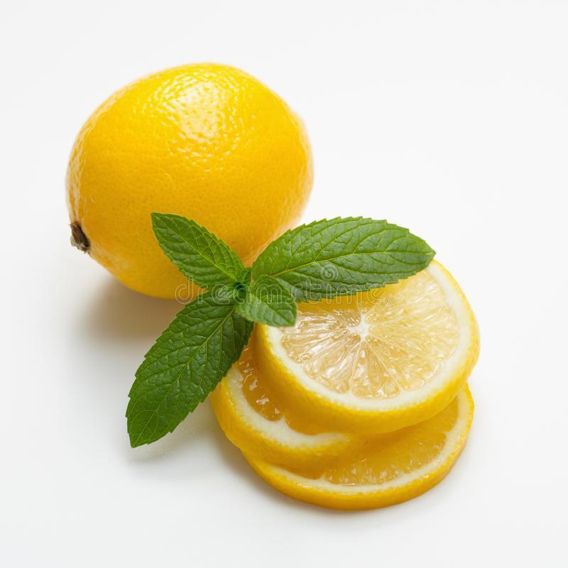 Ароматизатор Мята - лимон  10мл