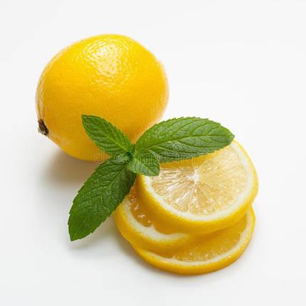 Ароматизатор Мята - лимон  10мл, фото 2
