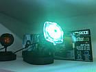 Подводный светильник Sicce Nathur LED, 3,5 Вт, 1шт, фото 6